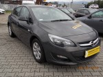 Opel ASTRA IV HB